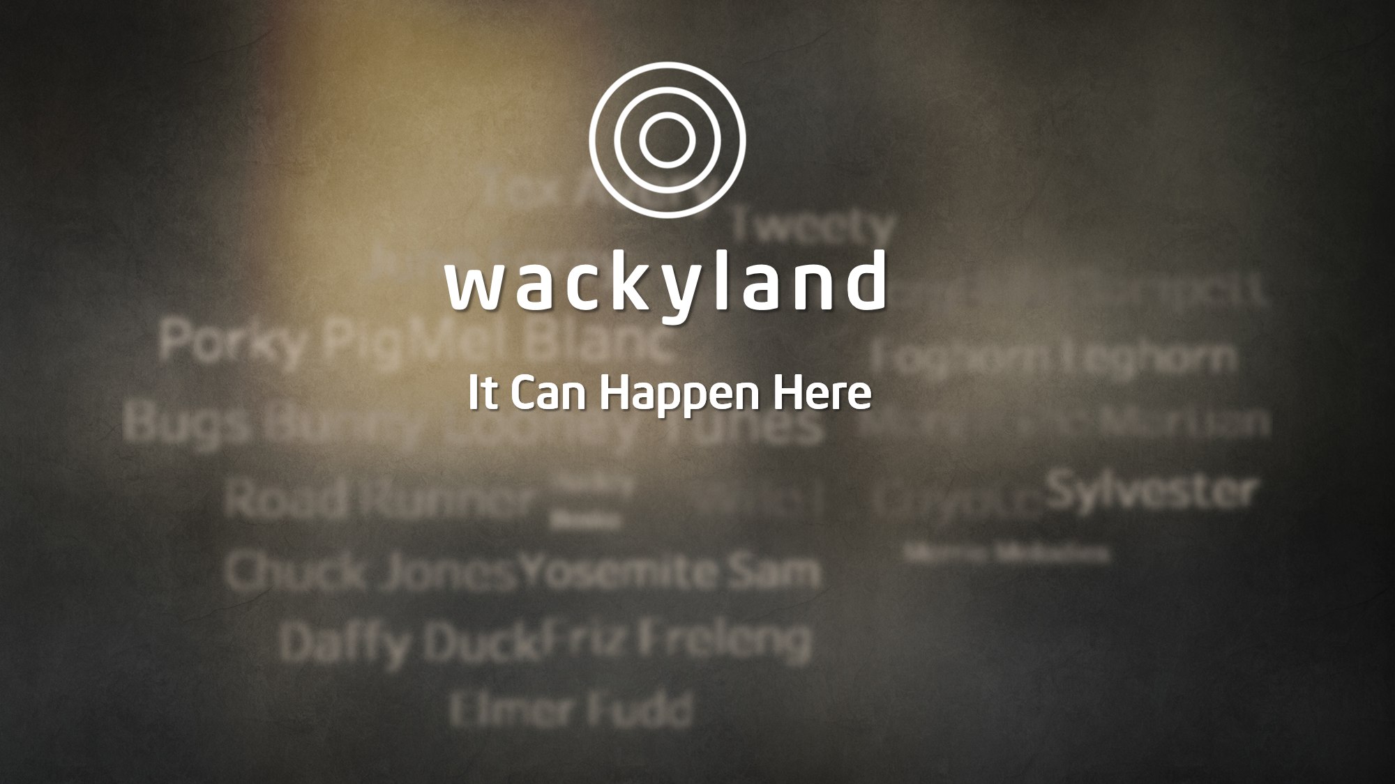 wackyland